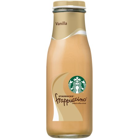 Image Result For Starbucks Coffee Frappuccino Bottle