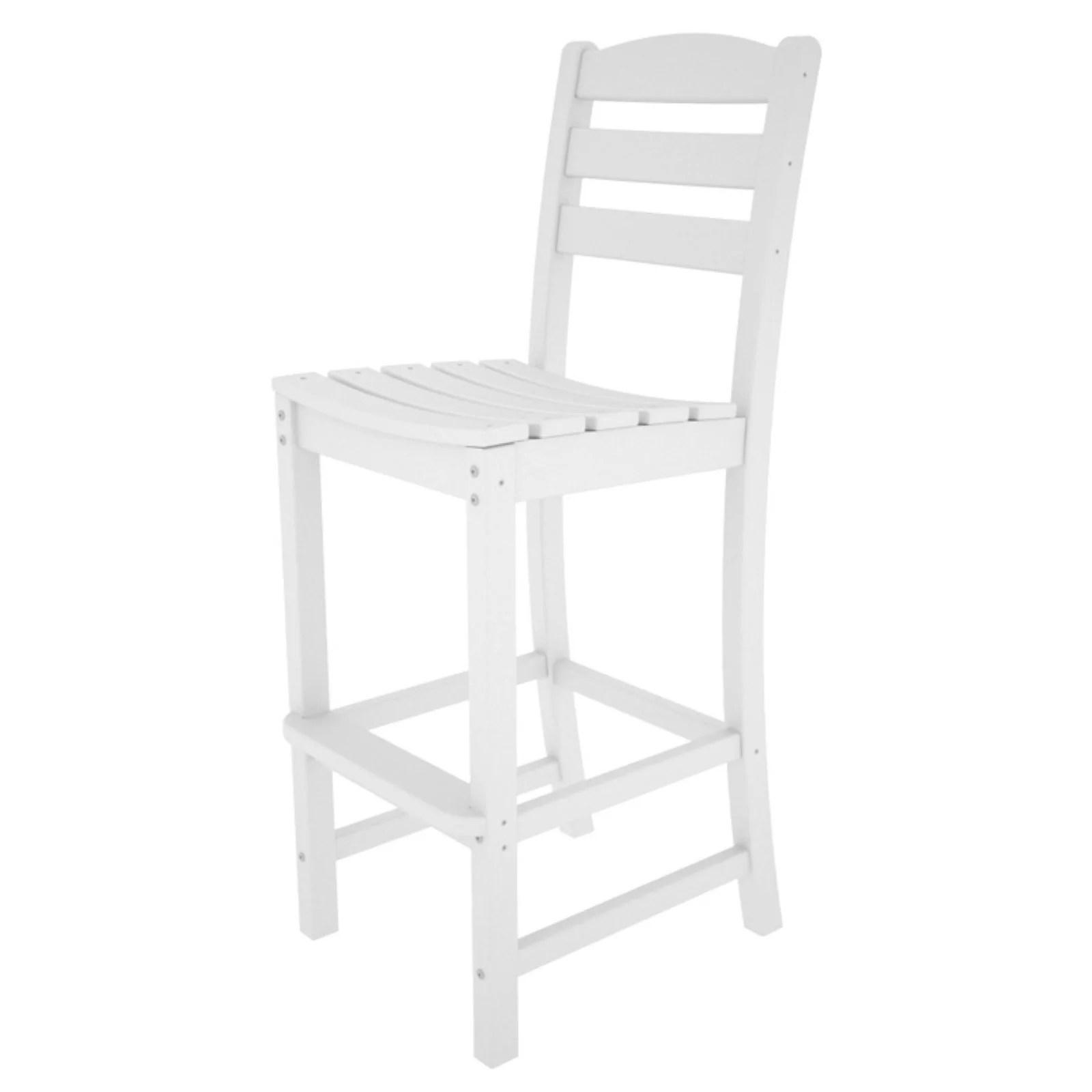 outdoor bar stools white walmart com
