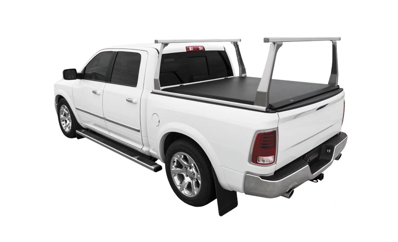 access cover 4002966 adarac aluminum truck bed rack system