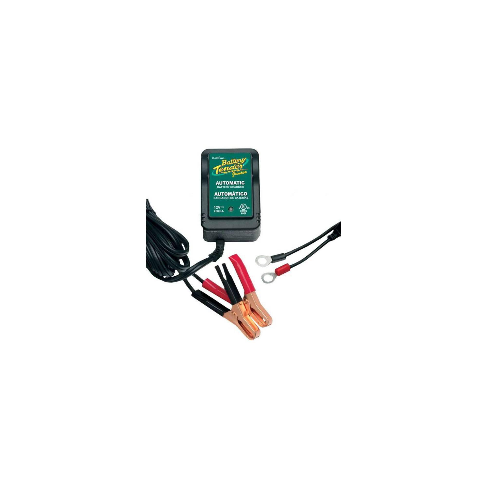Eckler S Premier Products 50 Battery Tender Junior