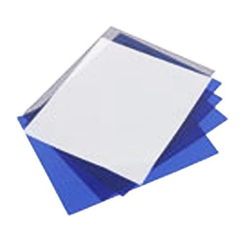 day blue lighting gel filter set for the pro and i light system five 5 x 6 sheets by lowel ship from us