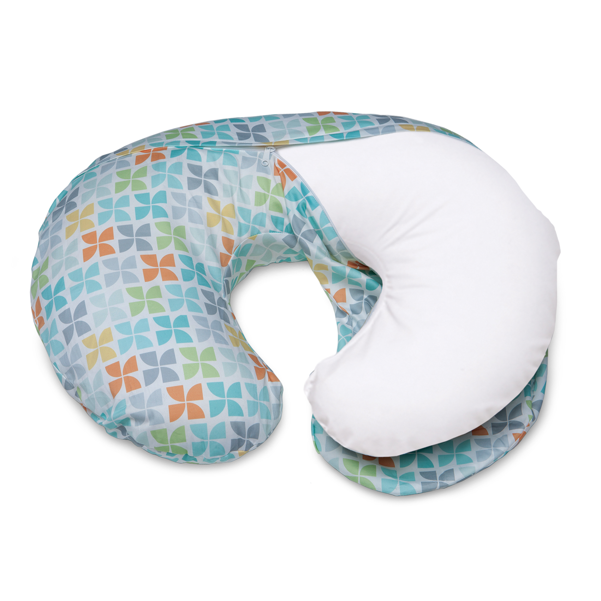 boppy water resistant protective pillow cover