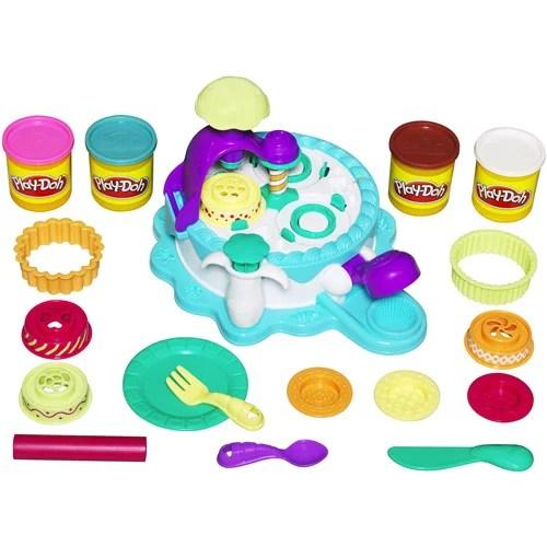 Play Doh Cake Maker Play Set Walmart Com Walmart Com