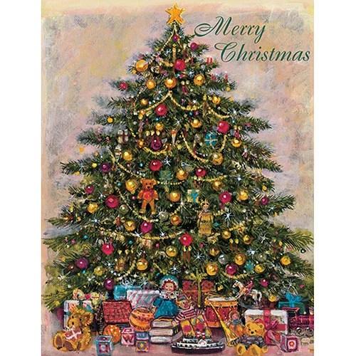 Lang Christmas Morning Boxed Christmas