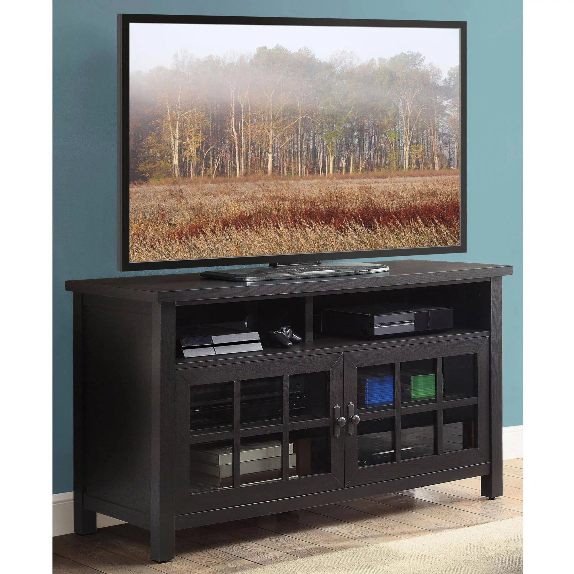 entertainment consoles walmart com