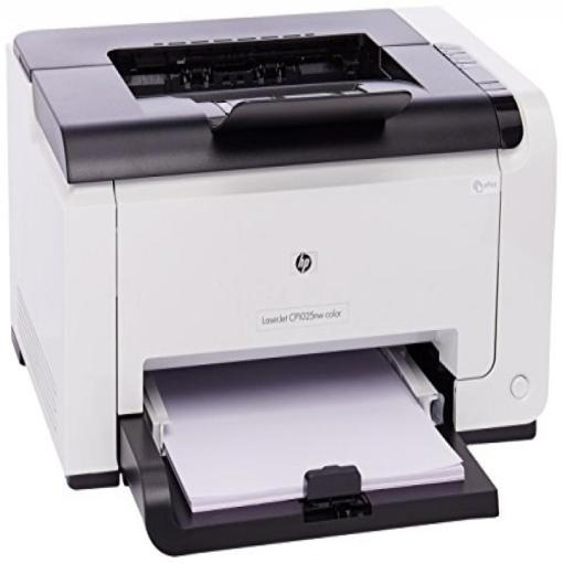HP LaserJet Pro CP1025nw Color Printer  CE914A    Walmart com HP LaserJet Pro CP1025nw Color Printer  CE914A