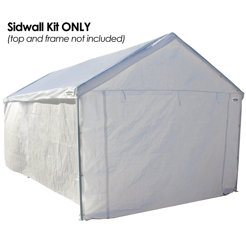 Caravan Canopy Sports 10x20 Domain Portable Shelter