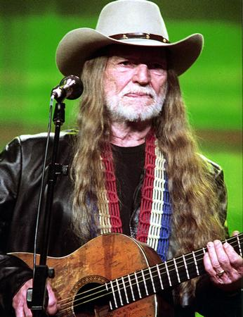 27x40 willie nelson poster guitar 27inx40in entertainment theme room art poster 27x40
