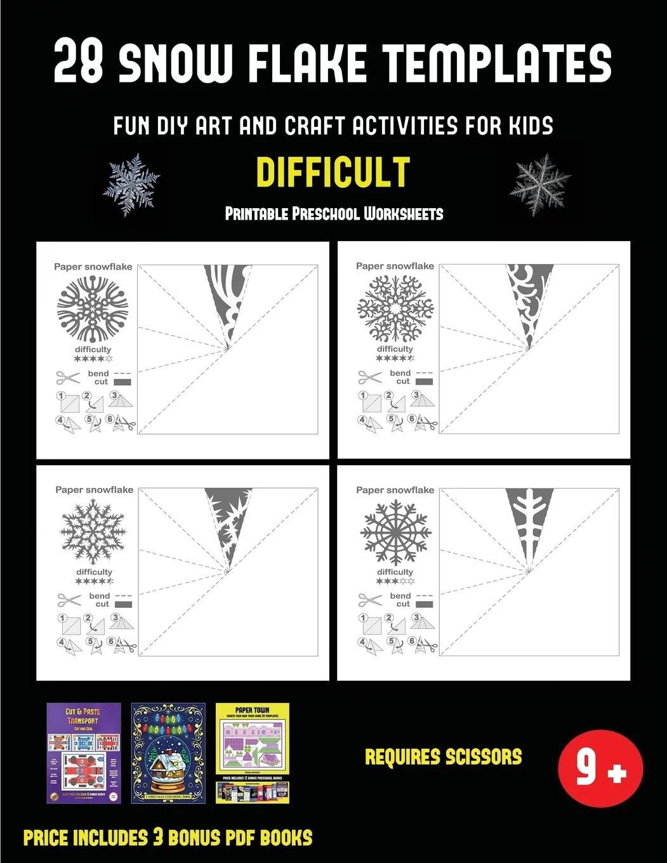 Printable Preschool Worksheets Printable Preschool