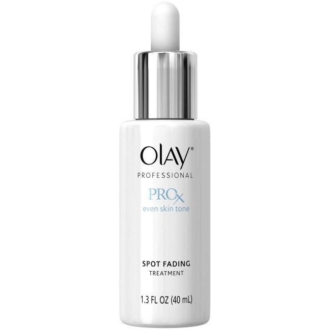 Olay ProX Even Skin Tone Spot Fading Treatment 1.3 Fl Oz