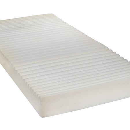 Drive Medical Therapeutic Foam Pressure Reduction Support Mattress