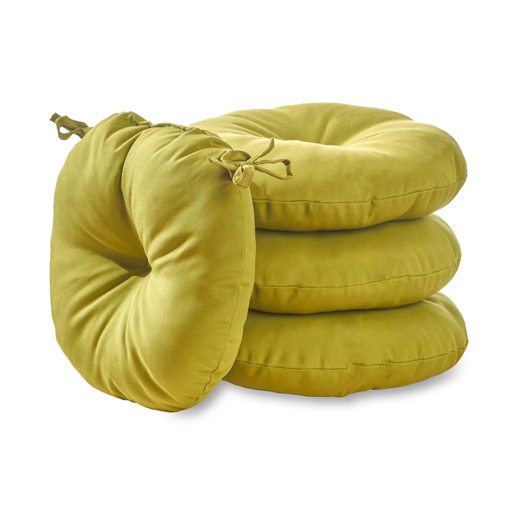 outdoor bistro chair cushions walmart com
