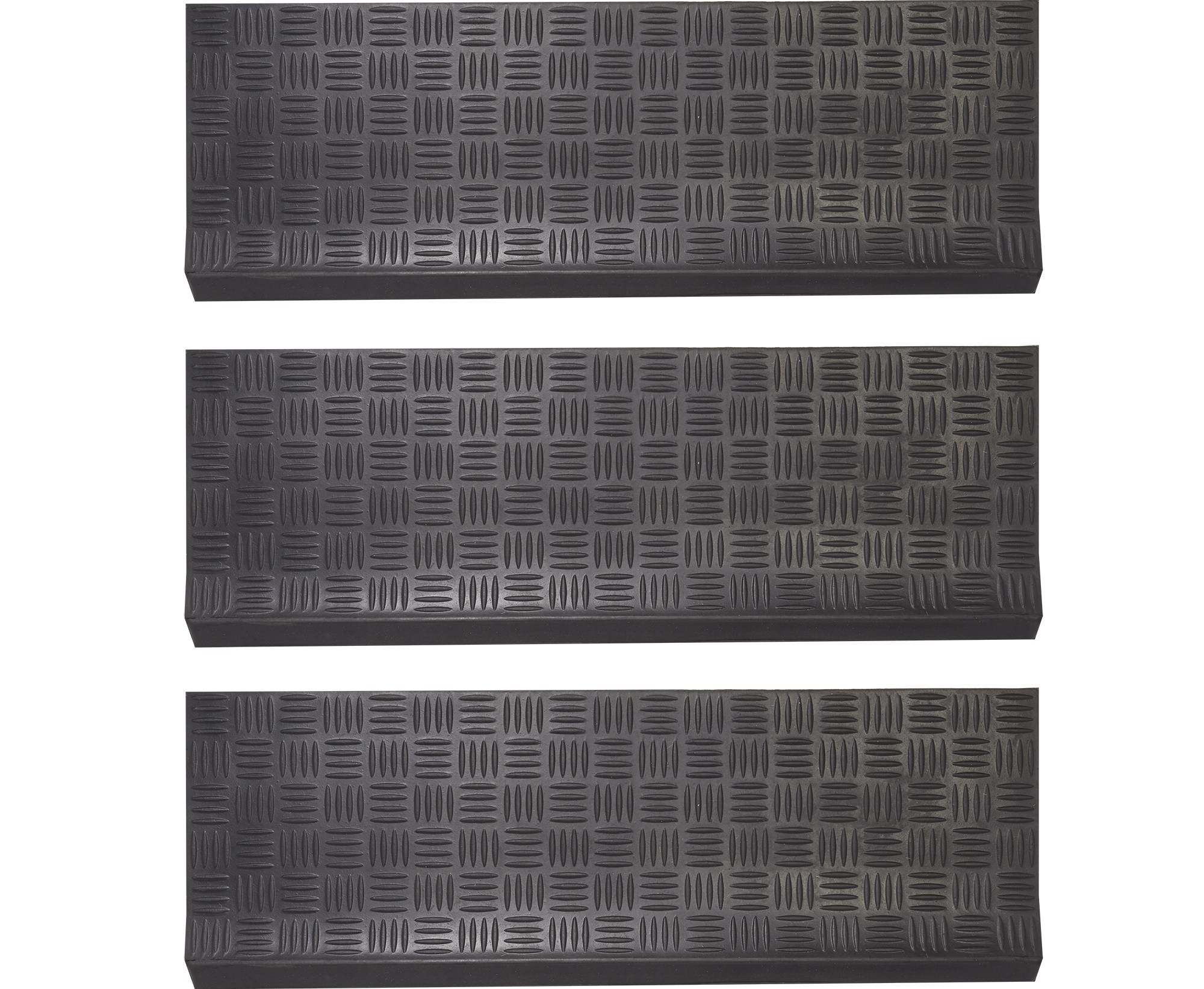 Envelor Home And Garden Indoor Outdoor Stair Treads Non Slip   Walmart Outdoor Stair Treads   Rubber Stair   Rubber Backed   Walmart Com   Step Mats   Anti Slip