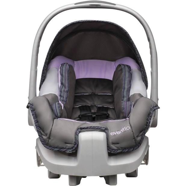 Infant Car Seat Comparison