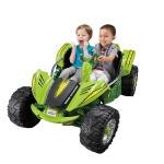 Power Wheels 12v Dune Racer Extreme Green Pink Purple Blue Walmart Com Walmart Com