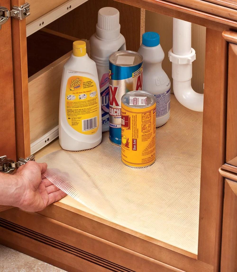 walterdrake under the sink mat