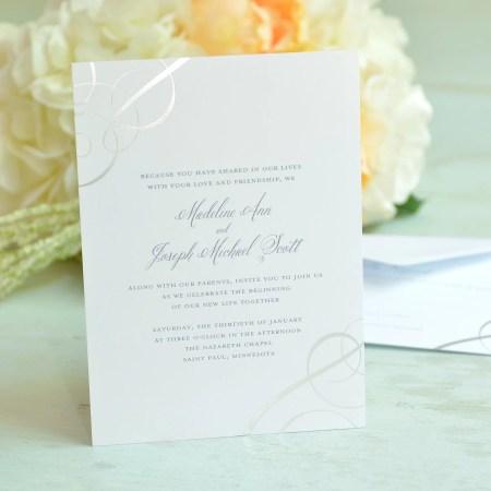 Gartner Studios Cherry Blossom Invitation Kit 86251 Wedding Invite And Stationery