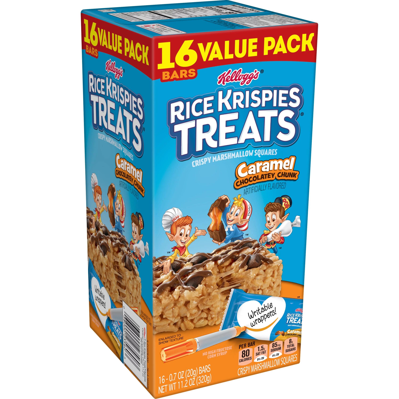 Rice Crispy Treats Walmart Com