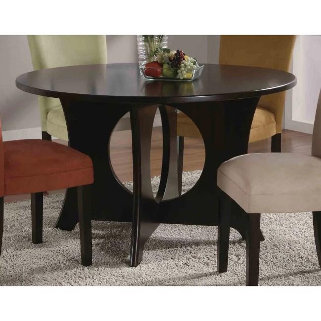 Coaster Furniture Castana Dining Table