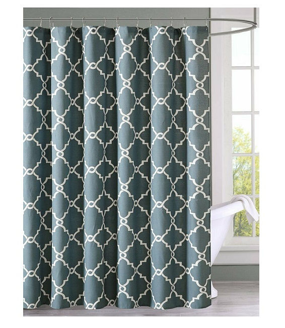 madison park saratoga shower curtain in blue 72 x 72