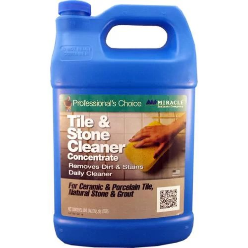 miracle sealants tile stone cleaner gallon