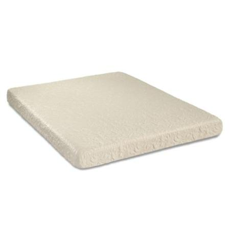 Mlily Dreamer 6 Inch Twin Size Memory Foam Mattress
