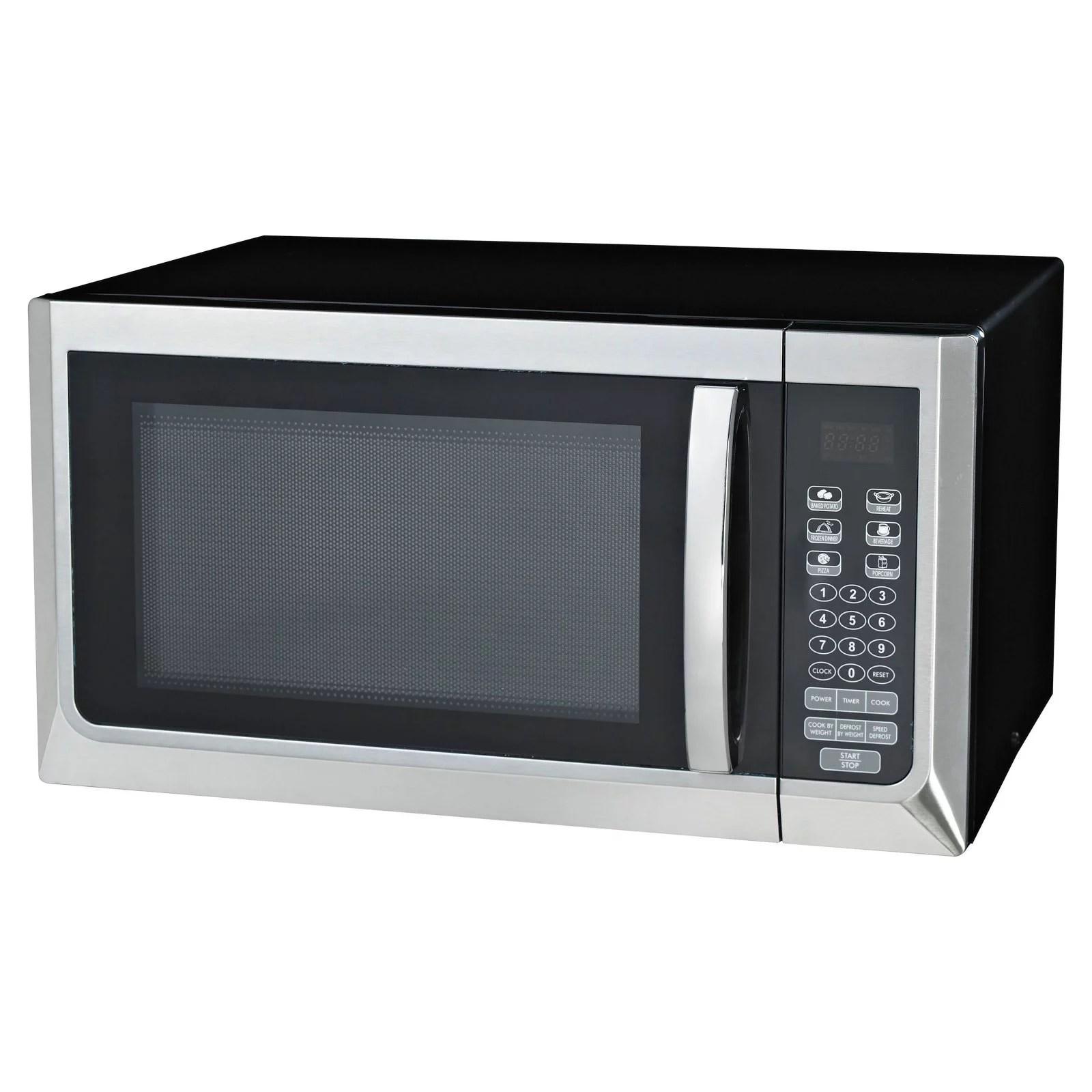 oster ogzc1101 1 1 cu ft digital microwave oven