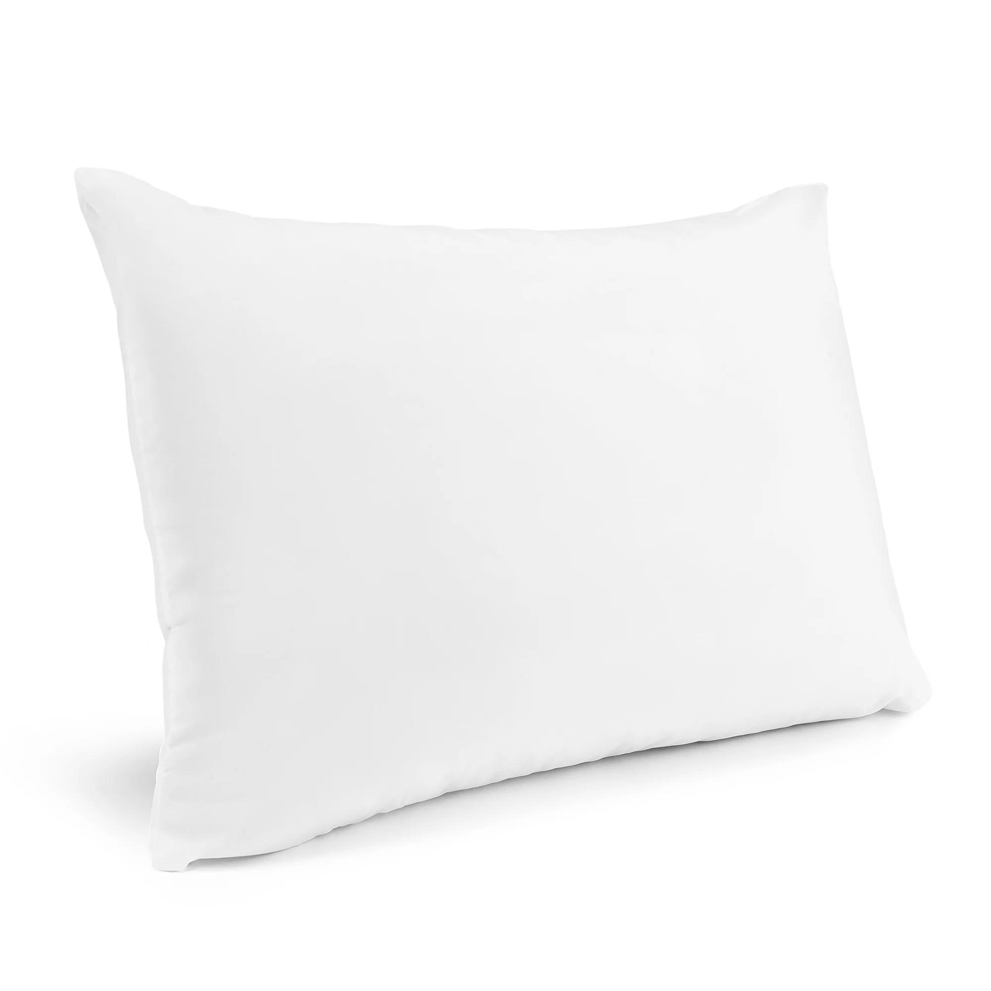 beautyrest never flat pillow