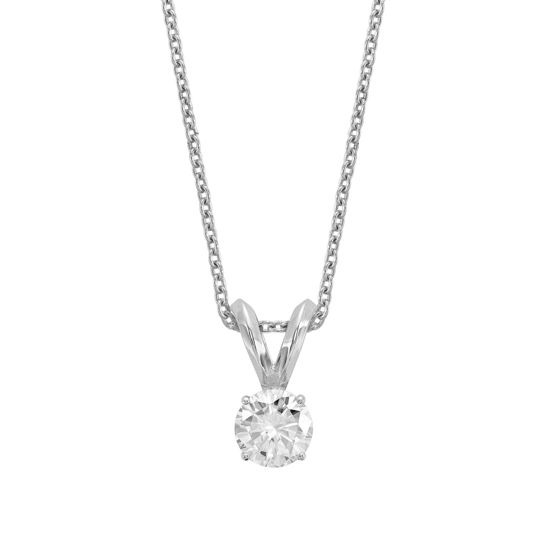 Radiant Fire Lab Grown Diamond Jewelry