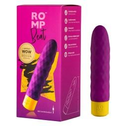 ROMP Beat - Rechargeable Bullet