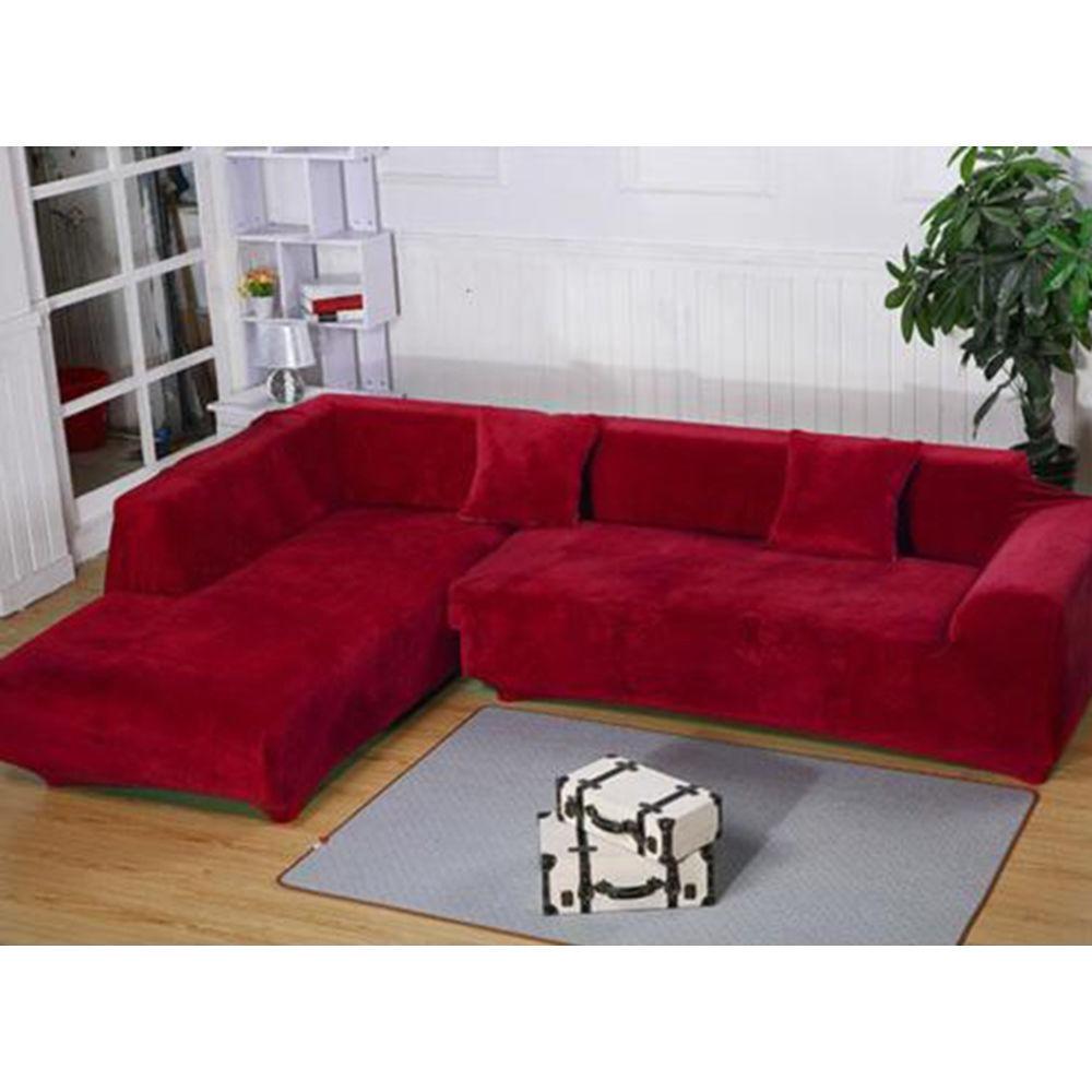 لكمة واحه سكوير sectional sofa covers walmart