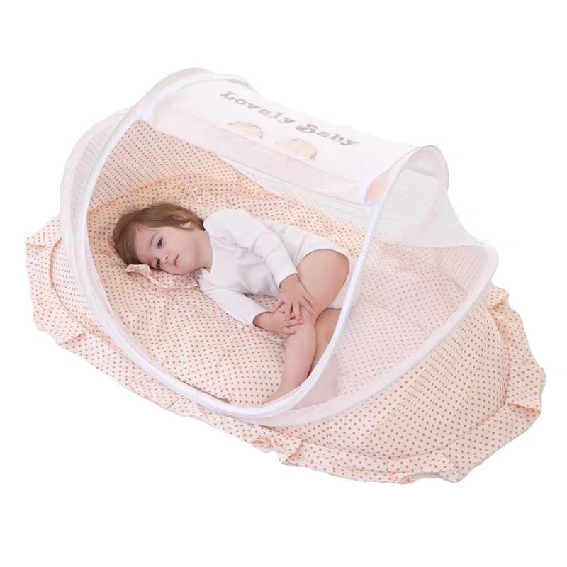 baby pillow bed walmart online