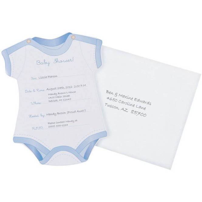 how to fill out a baby shower invitation – gangcraft, Baby shower invitations