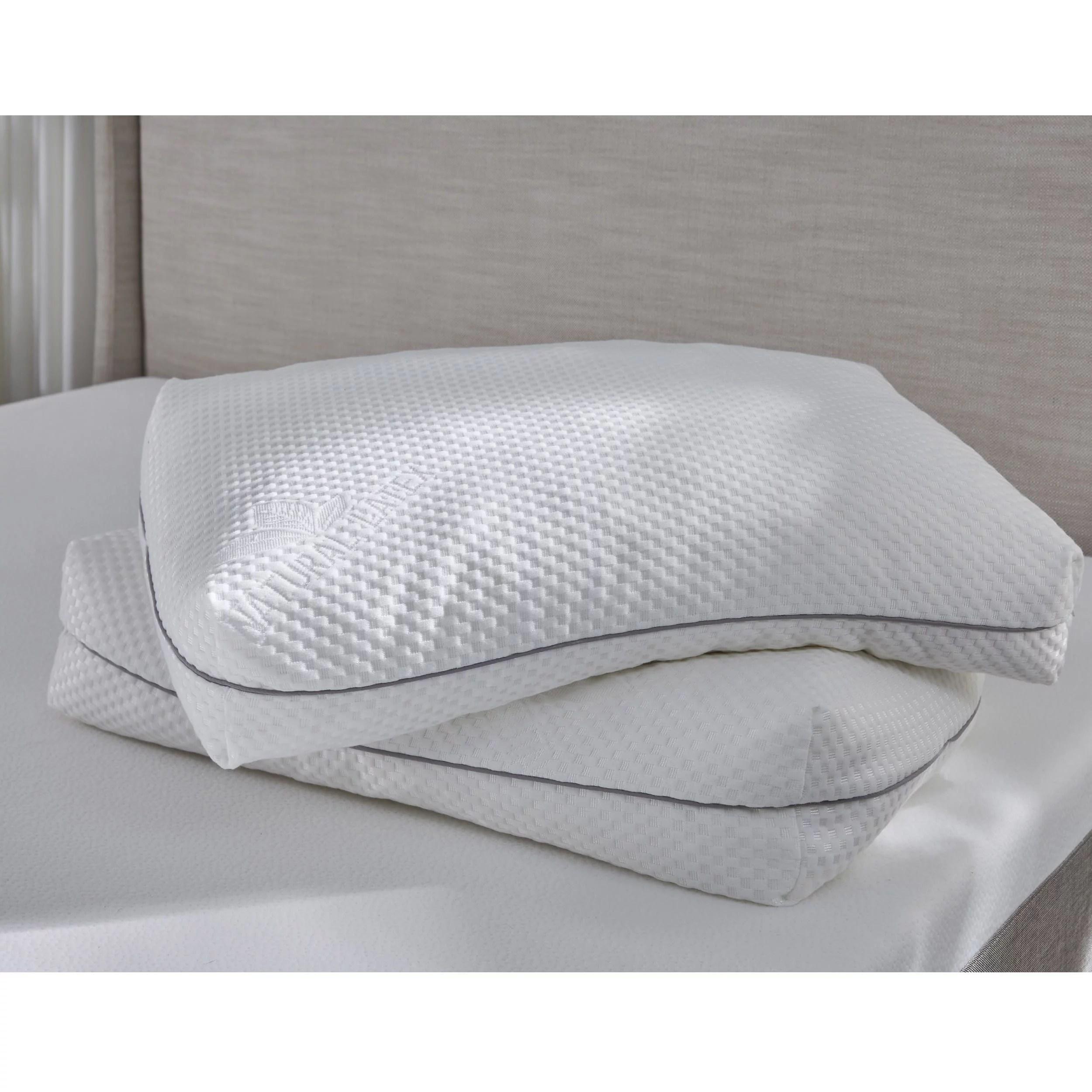 latex pillows walmart com