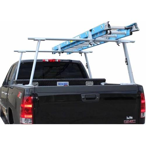 better built quantum rack universal truck rack system walmart com