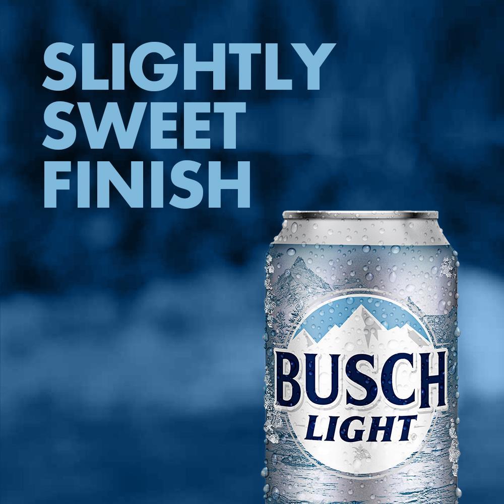 walmart grocery busch light beer 30