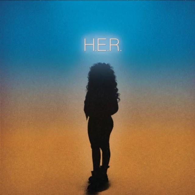 H.E.R. – H.E.R. – Vinyl