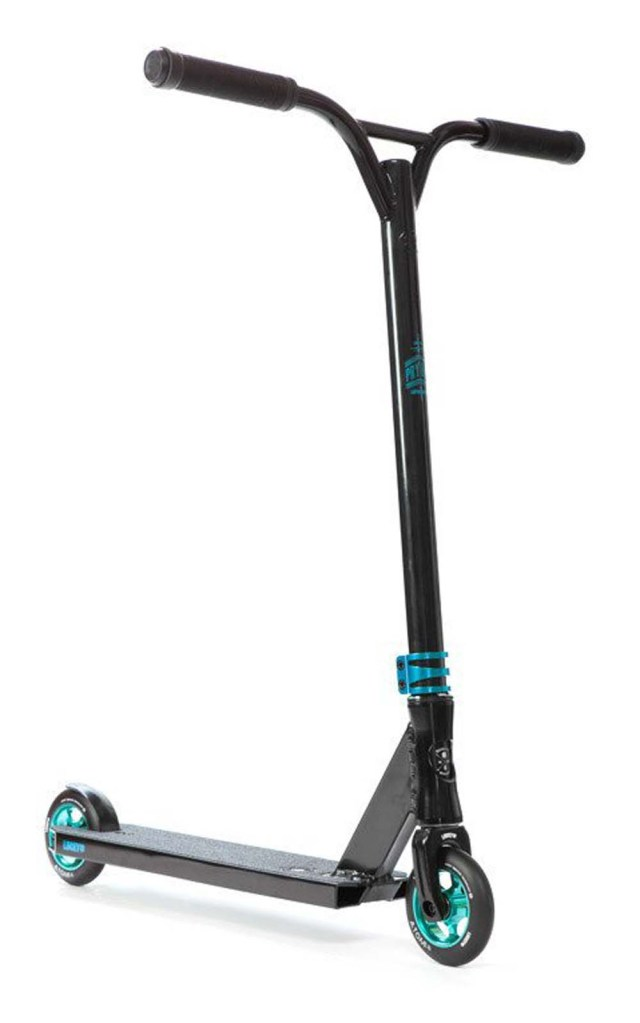 Lucky Scooter 2017 Prospect Pro Scooter - Walmart.com