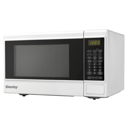 countertop microwave ovens small
