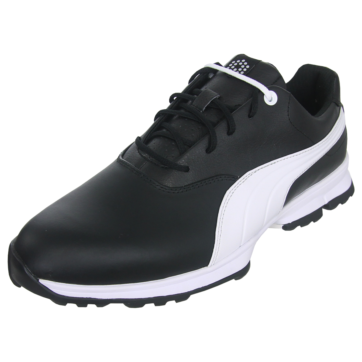 PUMA Ace Men's Leather Waterproof Golf Shoe, Brand NEW ...