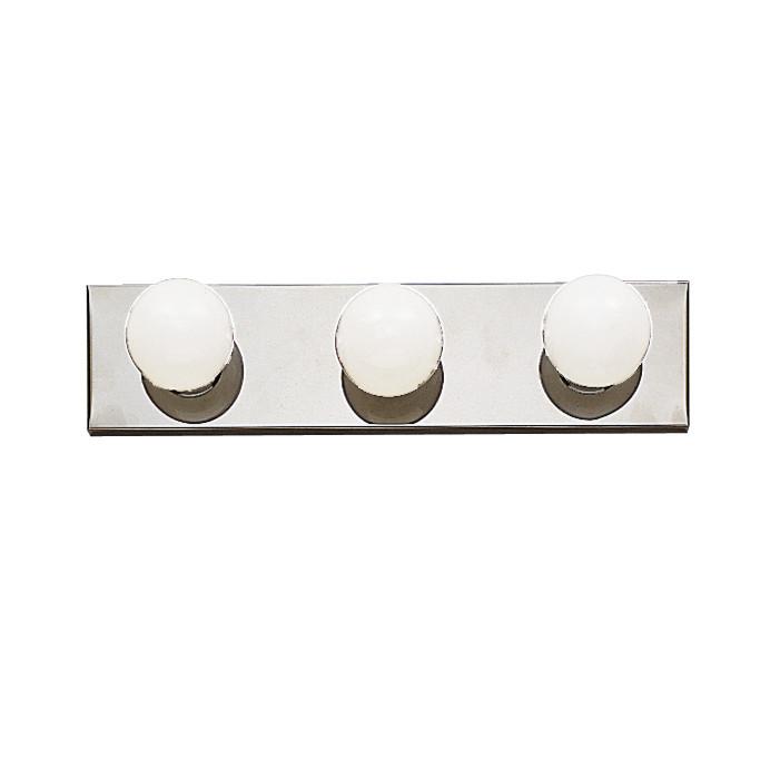 kichler 623 bath vanity 18 wide 3 bulb bathroom lighting fixture