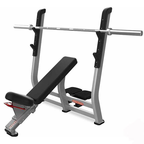Star Trac Inspiration Olympic Incline Bench Walmart Com