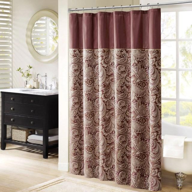 Shower Curtains Walmart