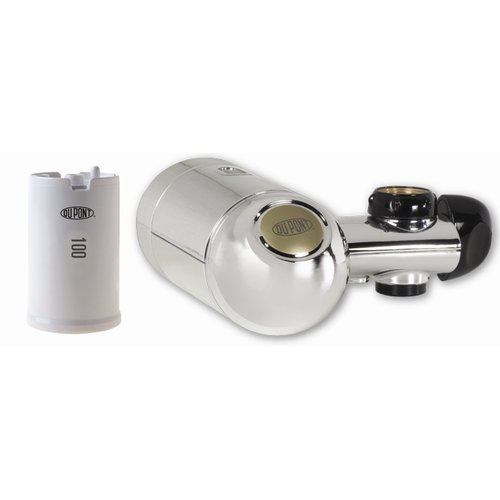dupont low profile faucet mount drinking water filter