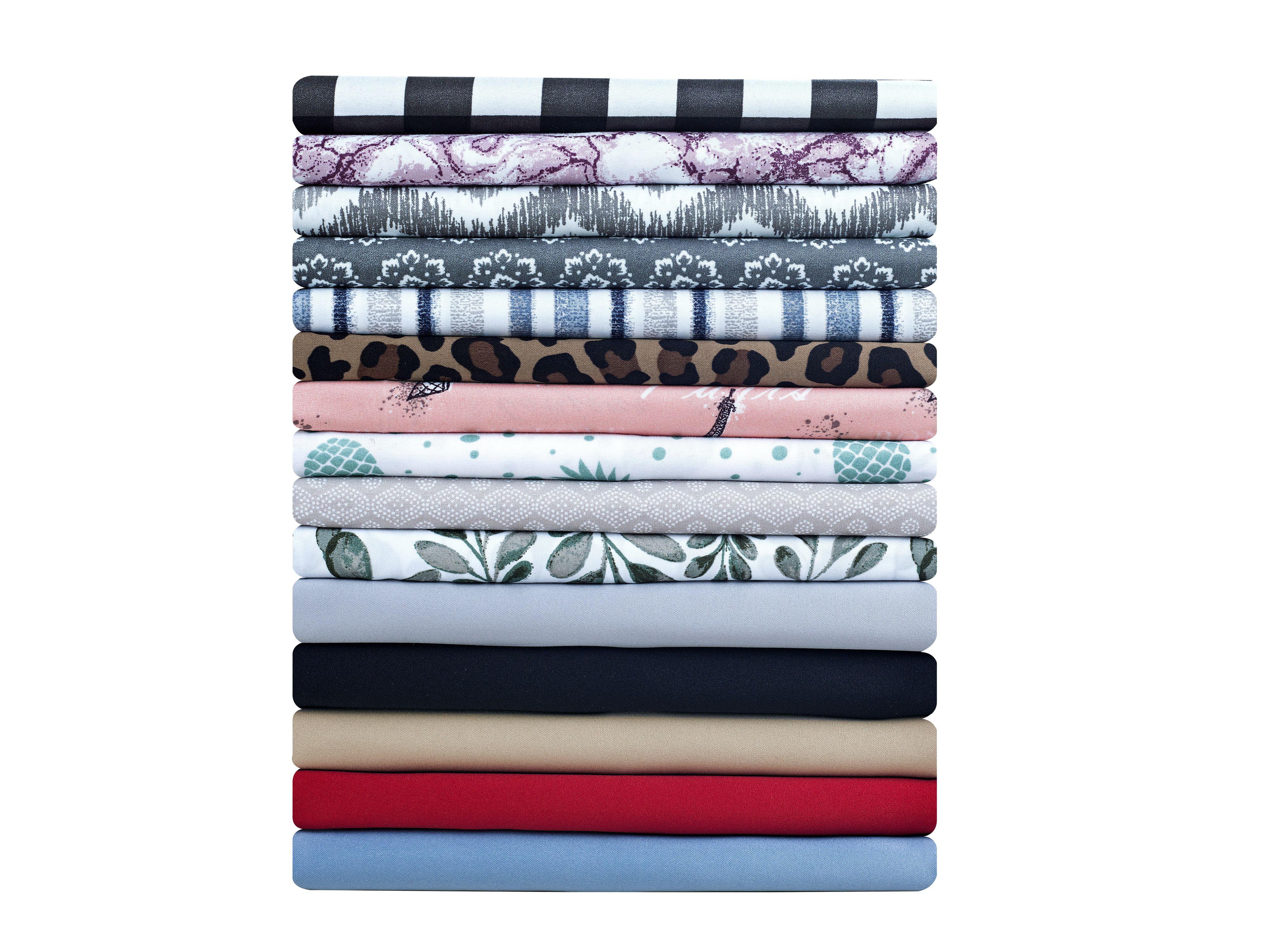 mainstays sidekicks individual pillowcase