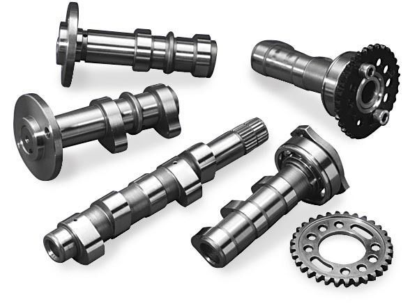 new hot cams exhaust camshaft for yamaha yfz 450 04 05 06 07 08 09 4098 3e