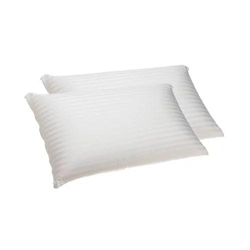 beautyrest foam pillows latex