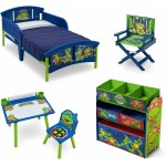 Boys Toddler Bed Bundles Walmart Com