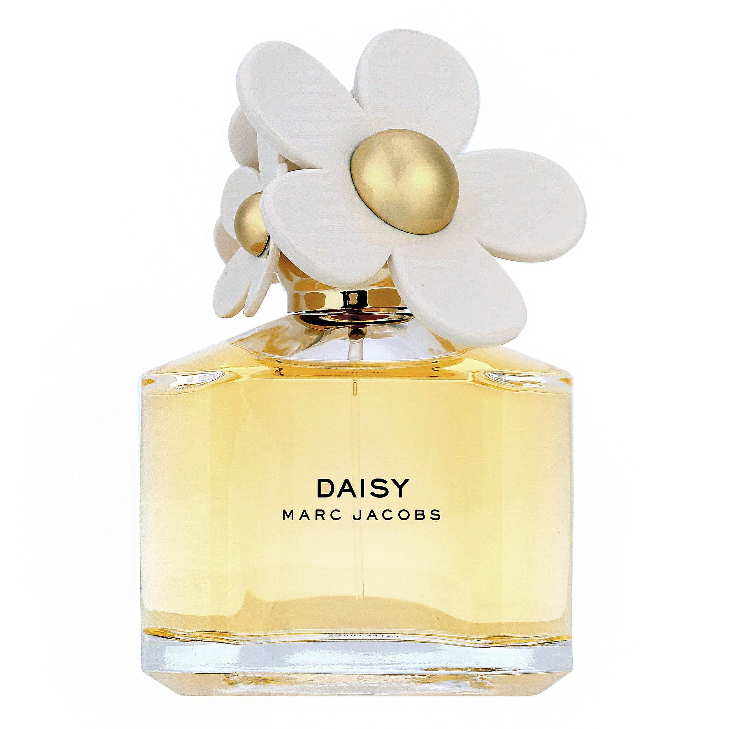 Marc Jacobs Daisy Eau de Toilette Spray, Perfume for Women, 3.4 Oz