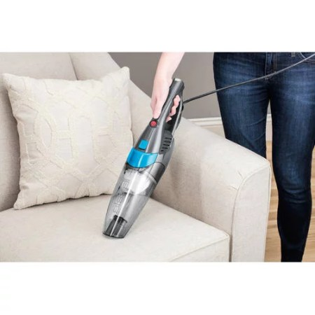 bissell 3 in 1 turbo vac
